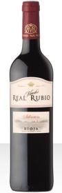 Real Rubio Selección